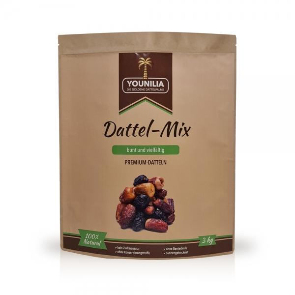 Dattel-Mix 3 kg